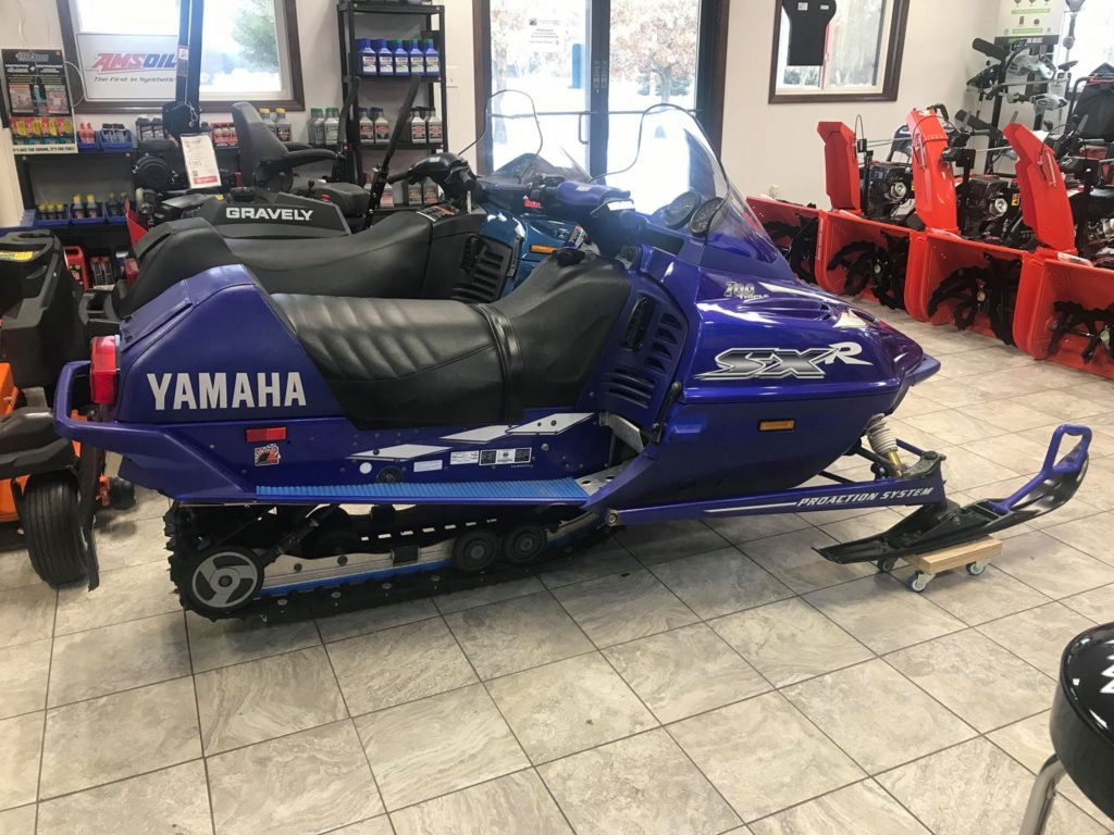 Snowmobile special